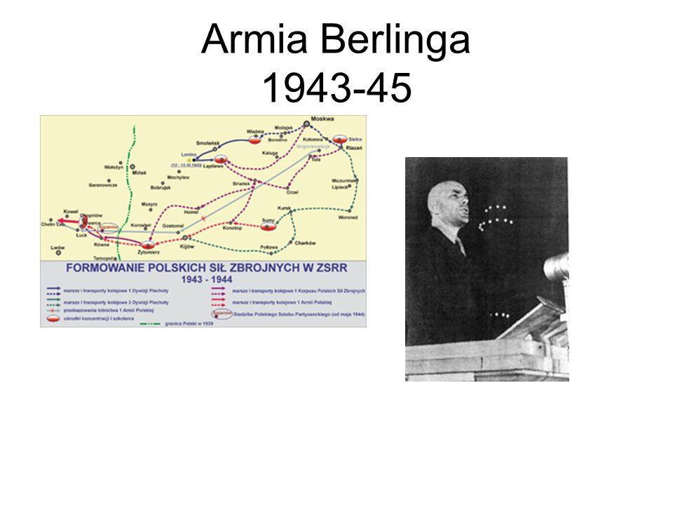 Armia Berlinga 1943-45