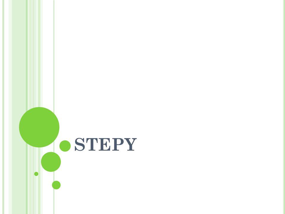 stepy