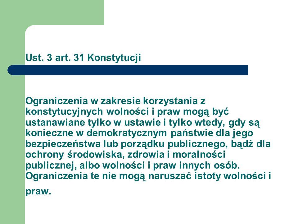 Ust. 3 art.
