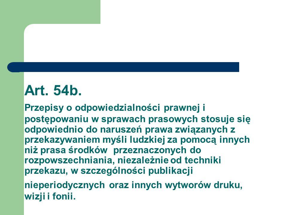 Art. 54b.