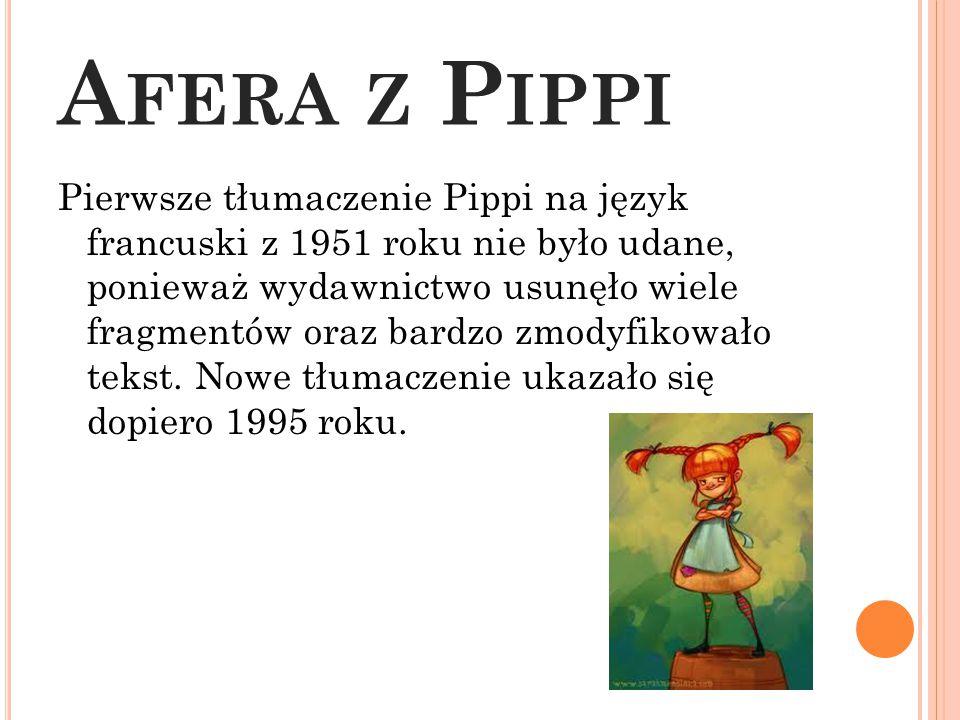 Afera z Pippi