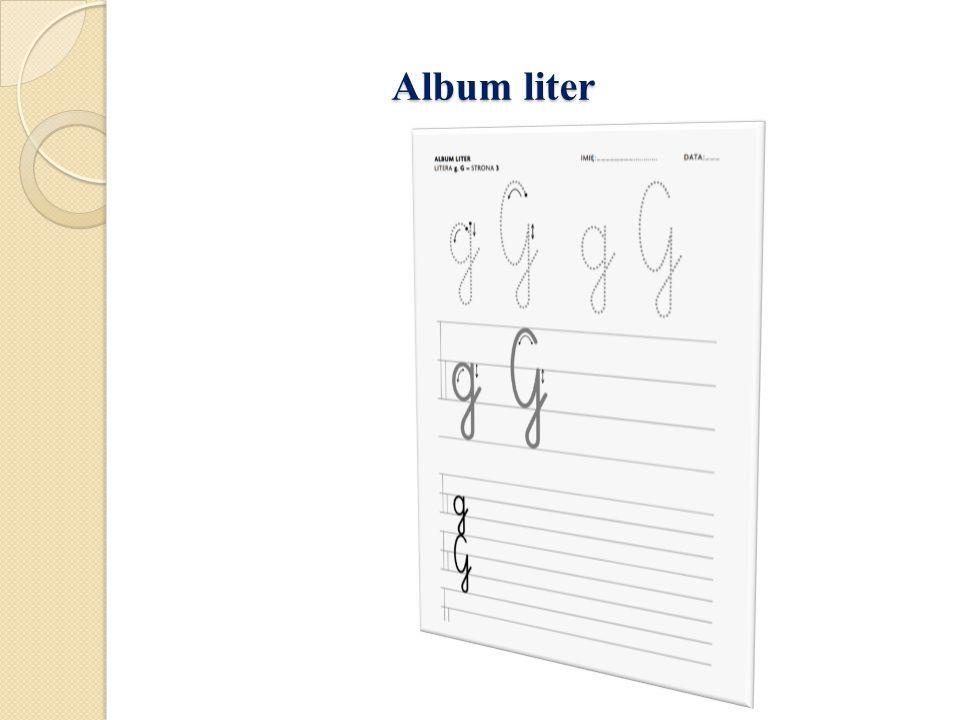 Album liter
