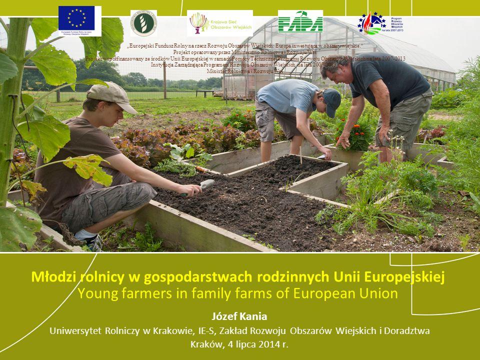 Projekt opracowany przez Ministerstwo Rolnictwa i Rozwoju Wsi