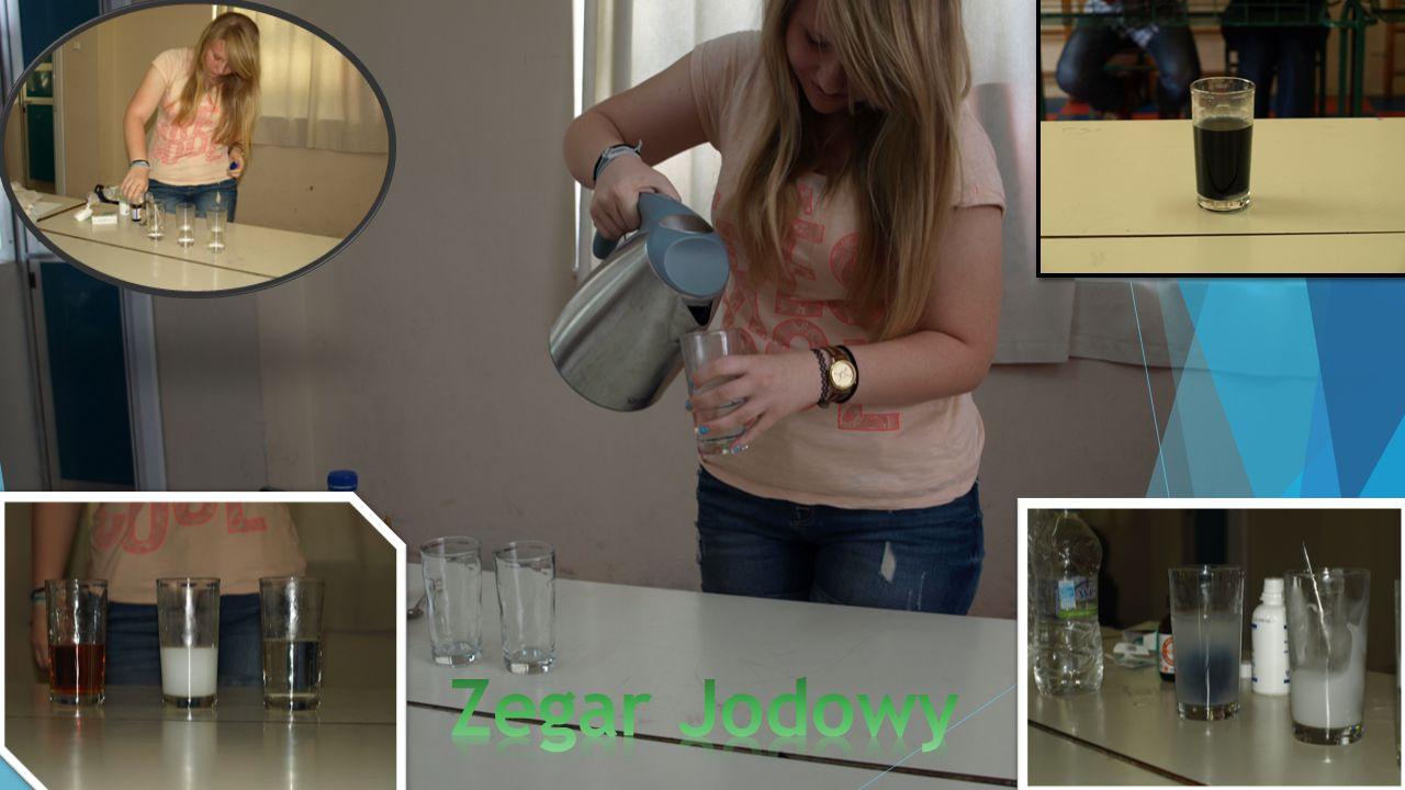 Zegar Jodowy