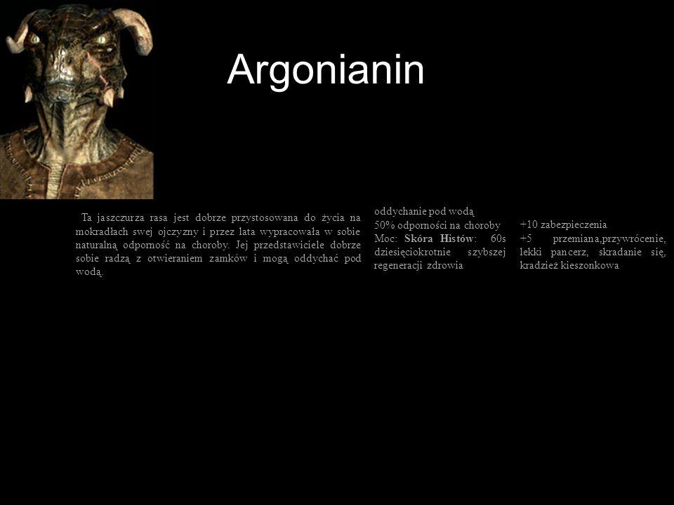 Argonianin