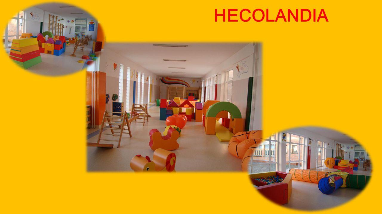 HECOLANDIA