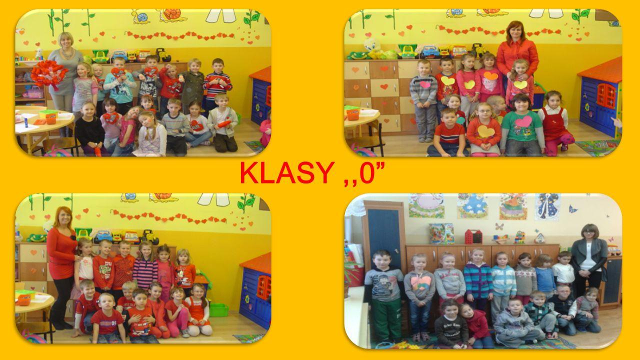 KLASY ,,0
