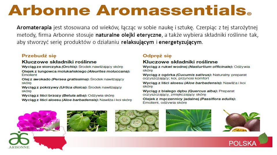 Aromaterapia jest stosowana od wieków, łącząc w sobie naukę i sztukę