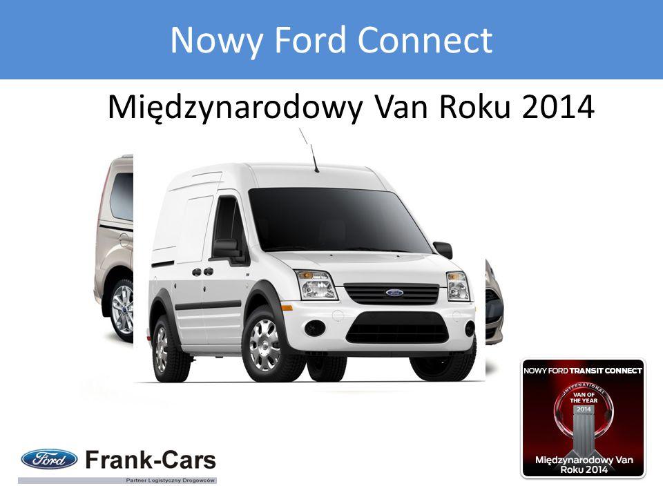 Międzynarodowy Van Roku 2014