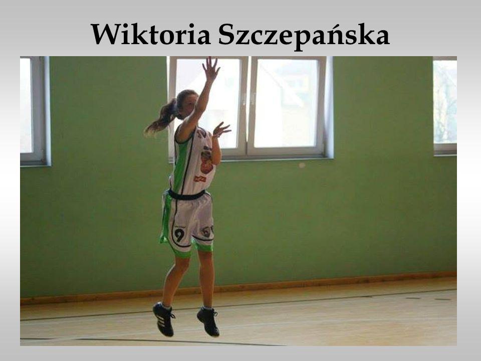 Wiktoria Szczepańska