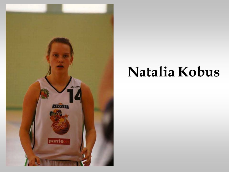 Natalia Kobus
