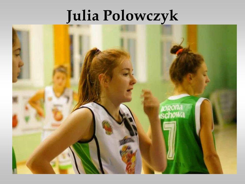 Julia Polowczyk