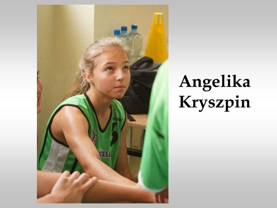 Angelika Kryszpin