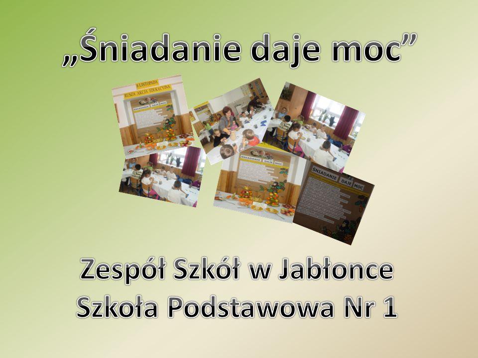 Zespół Szkół w Jabłonce