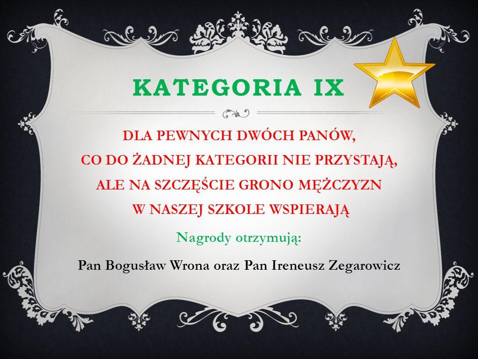 Kategoria IX