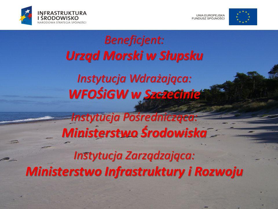 Ministerstwo Środowiska Ministerstwo Infrastruktury i Rozwoju