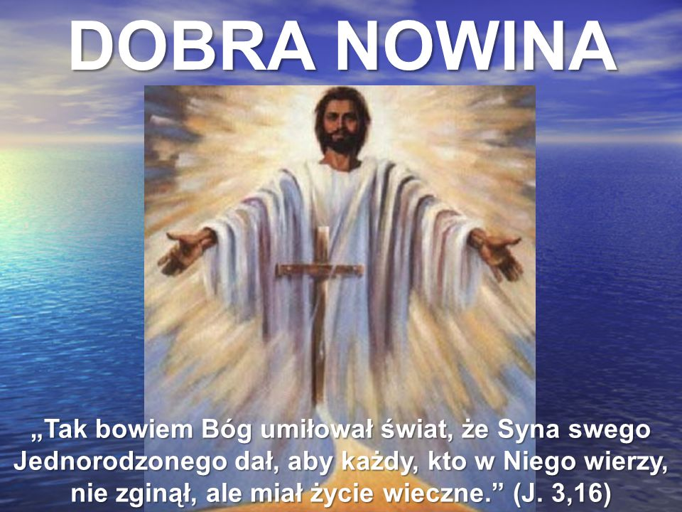DOBRA NOWINA