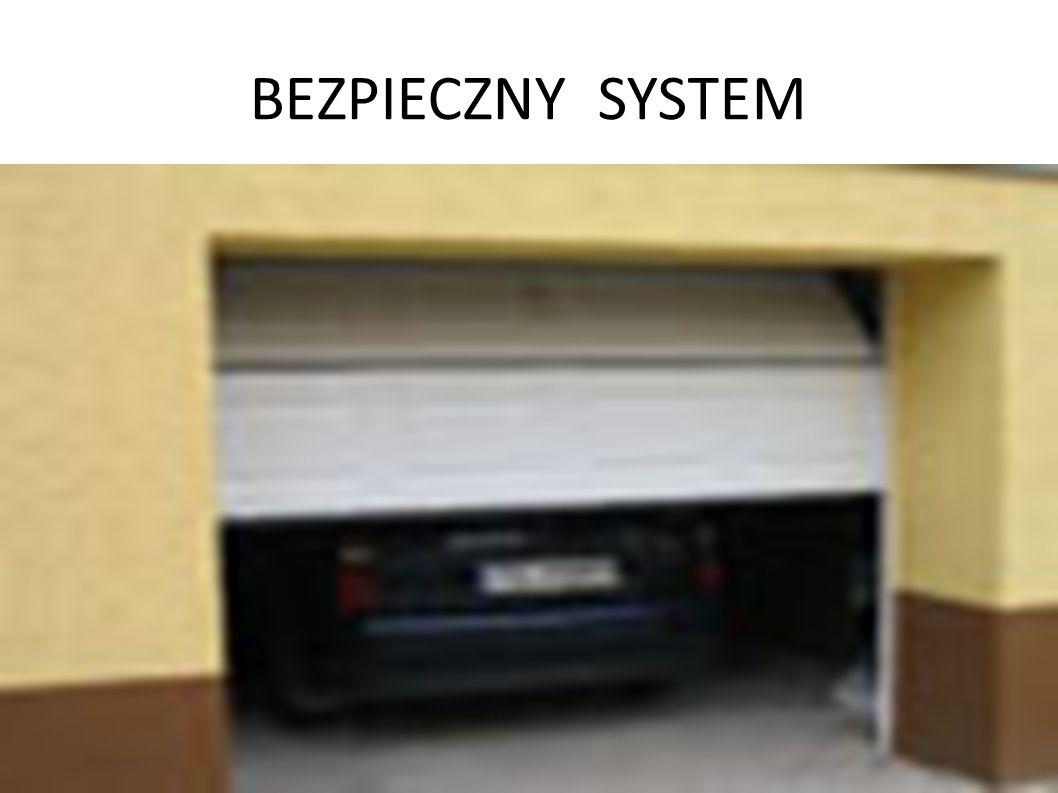 BEZPIECZNY SYSTEM