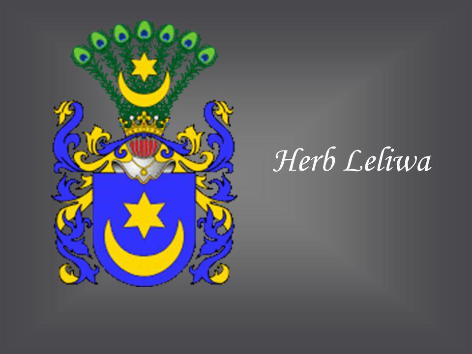 Herb Leliwa