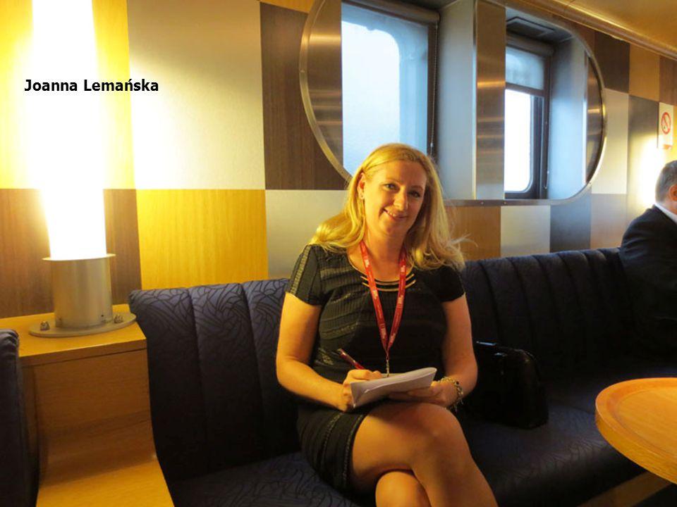 Joanna Lemańska