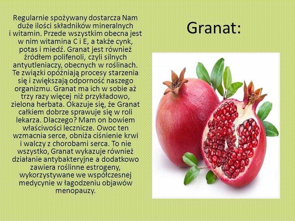 Granat: