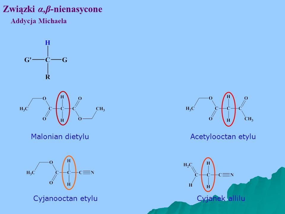 Związki α,β-nienasycone