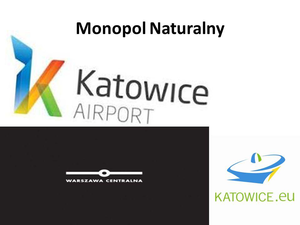 Monopol Naturalny
