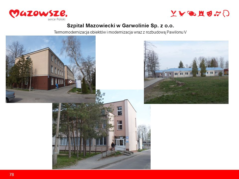 Szpital Mazowiecki w Garwolinie Sp. z o.o.