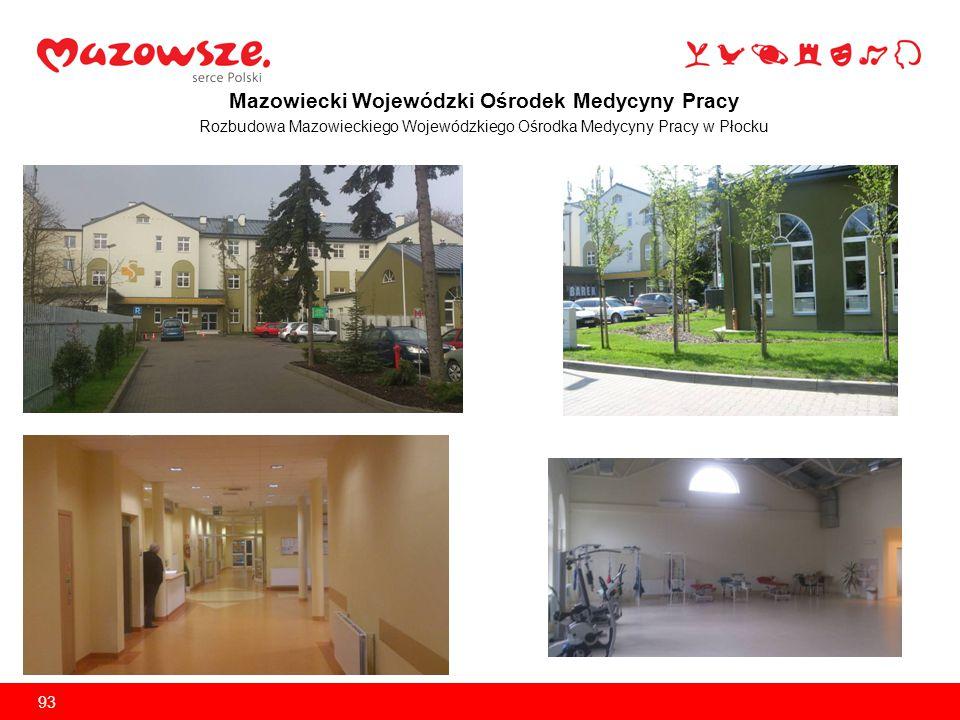 Mazowiecki Wojewódzki Ośrodek Medycyny Pracy