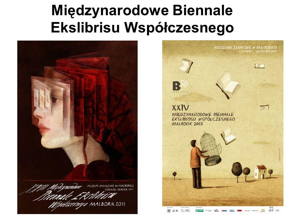Międzynarodowe Biennale Ekslibrisu Współczesnego
