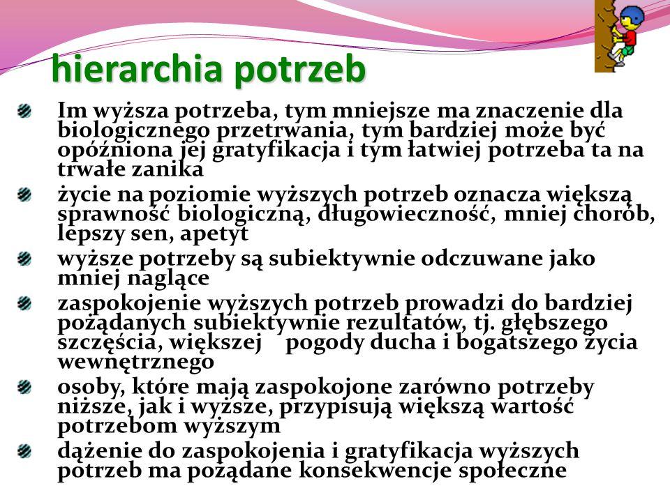 podstawy psychologii prof. nadzw. dr hab. Mariusz Lipowski