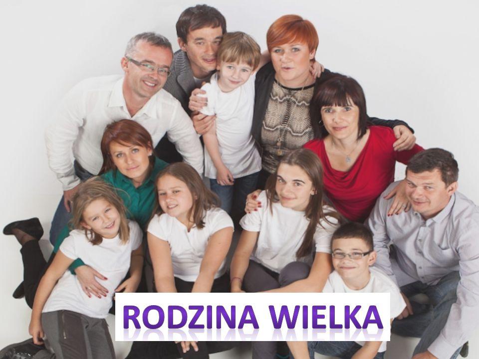 Rodzina wielka