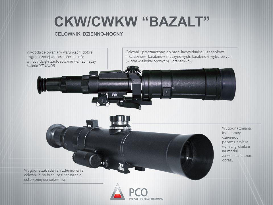CKW/CWKW BAZALT CELOWNIK DZIENNO-NOCNY