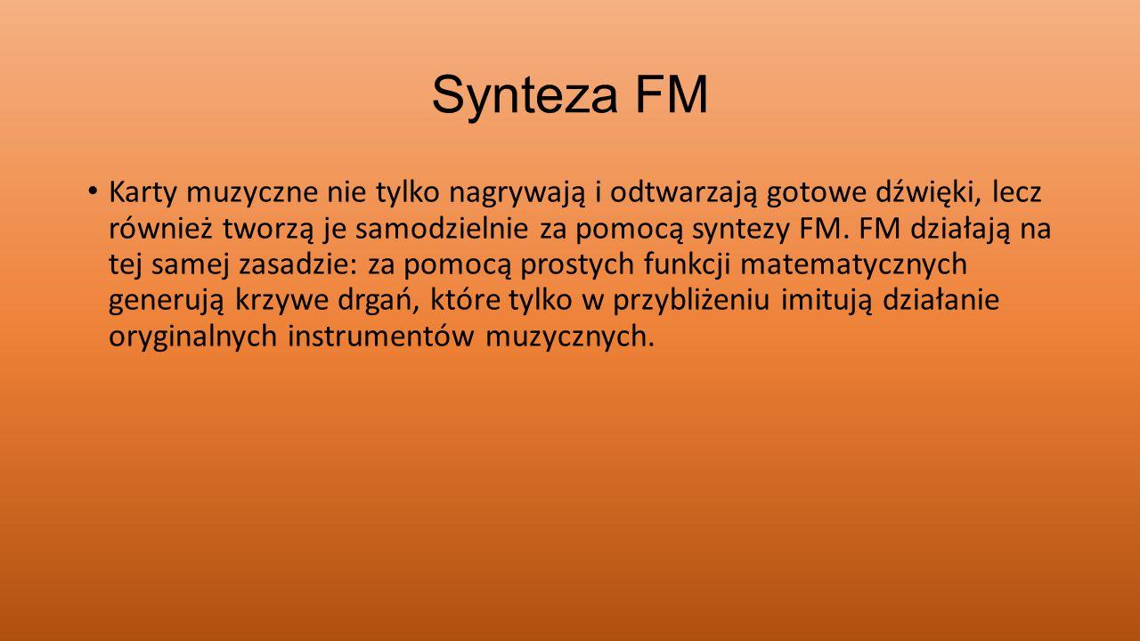 Synteza FM
