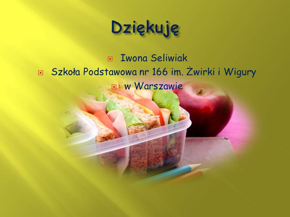 Szkoła Podstawowa nr 166 im. Żwirki i Wigury
