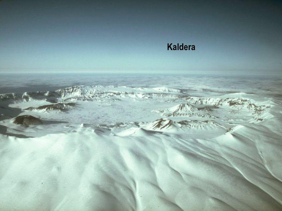 Kaldera