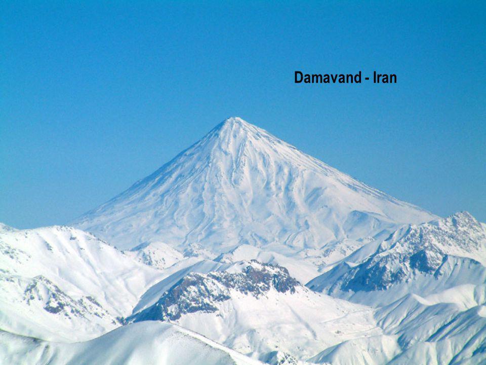 Damavand - Iran