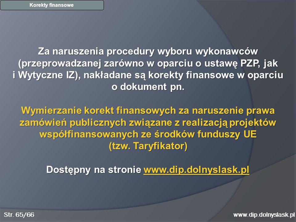 Dostępny na stronie www.dip.dolnyslask.pl