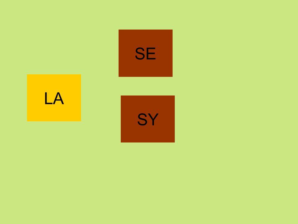 SE LA SY