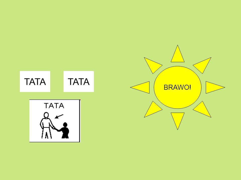 BRAWO! TATA TATA