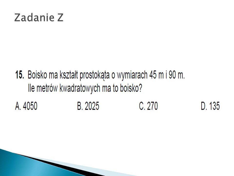 Zadanie Z