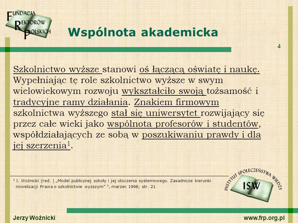Wspólnota akademicka