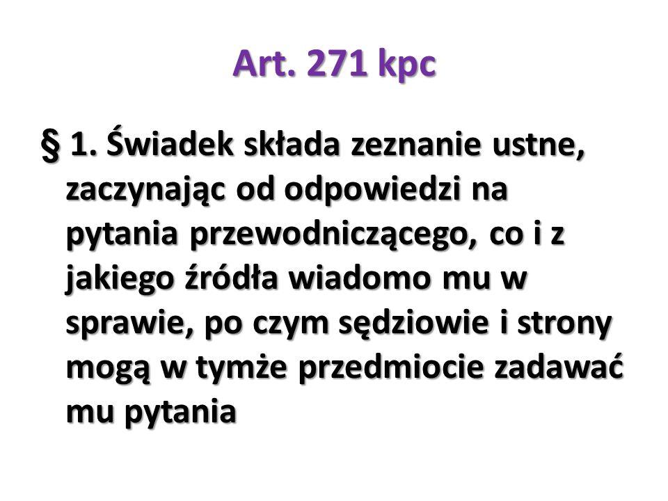 Art. 271 kpc