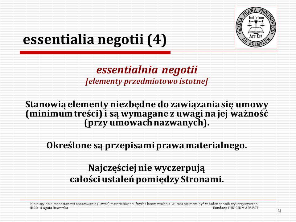 essentialia negotii (4)