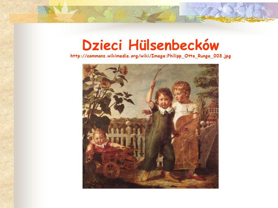 Dzieci Hülsenbecków http://commons. wikimedia