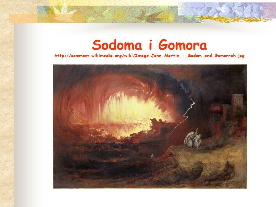 Sodoma i Gomora http://commons. wikimedia