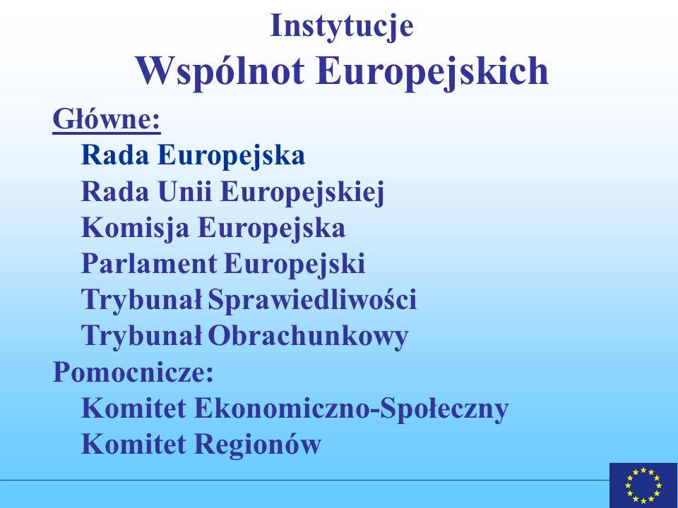 Wspólnot Europejskich