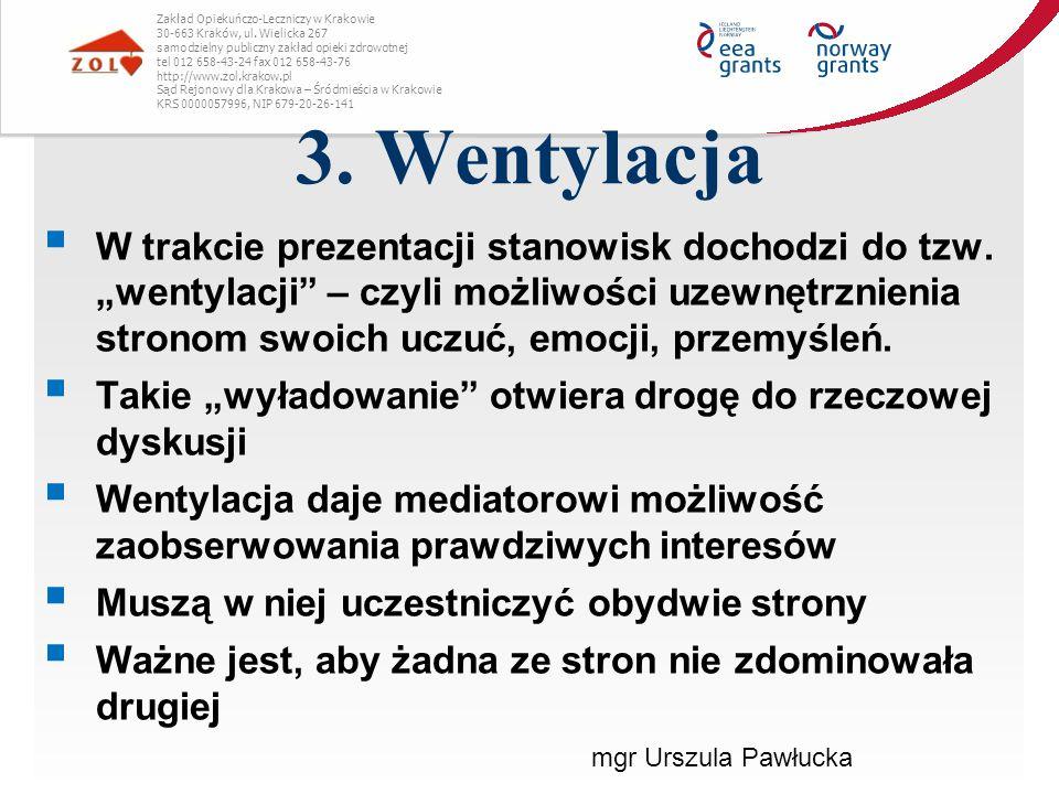 Zakład Opiekuńczo-Leczniczy w Krakowie