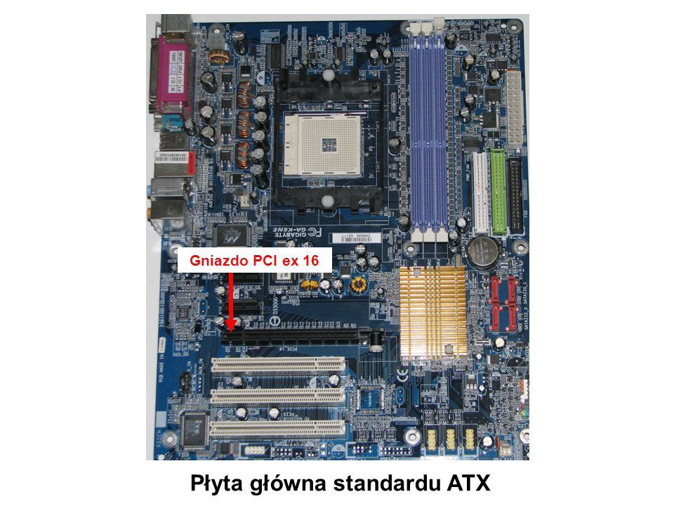 Płyta główna standardu ATX