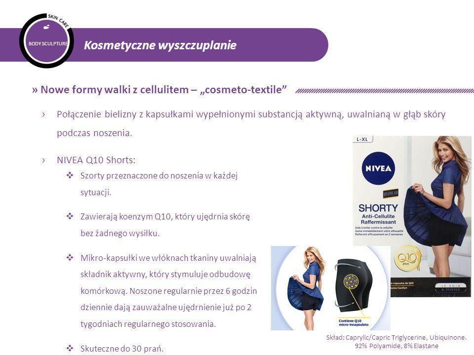 Skład: Caprylic/Capric Triglycerine, Ubiquinone.